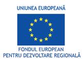 Uniunea Europeana - Fondul European pentru Dezvoltare Regionala